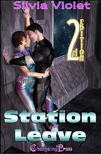 2nd Edition: Station Leave by Silvia  Violet