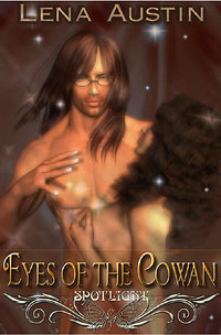 Eyes of the Cowan by Lena  Austin