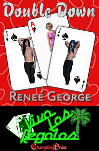 Double Down (Viva Los Regalos) by Rene�  George