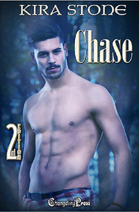 2nd Edition: Chase by Kira  Stone