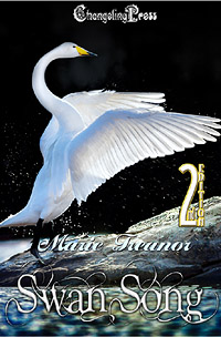2nd Edition: Swan Song by Marie  Treanor