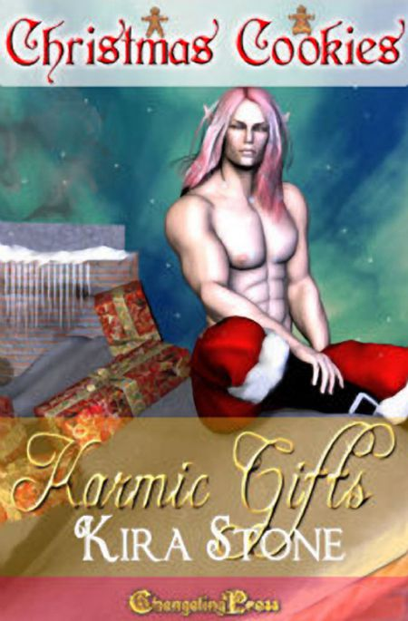 Karmic Gifts (Christmas Cookies Multi-Author 14)