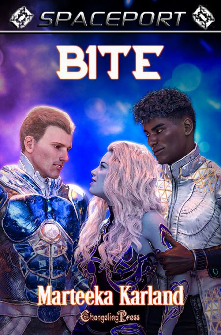Bite (Spaceport Multi-Author 4)