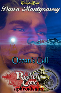 Ocean's Call (Rookery Cove) by Dawn  Montgomery