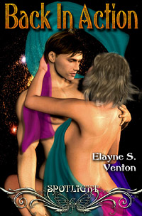 Back in Action by Elayne S.  Venton