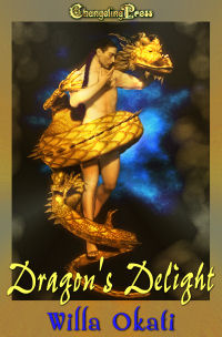 Dragon's Delight by Willa  Okati