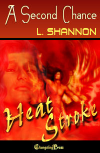 Second Chance (Heat Stroke) by L.  Shannon