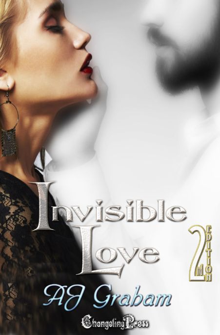 Invisible Love by Amanda  Steiger