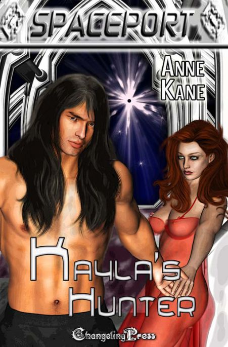 Kayla's Hunter (Spaceport Multi-Author 28)