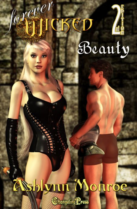 Beauty (Forever Wicked Multi-Author 1)