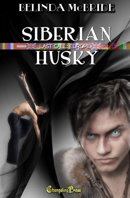 Siberian Husky (Last Call Europe Multi-Author 3)