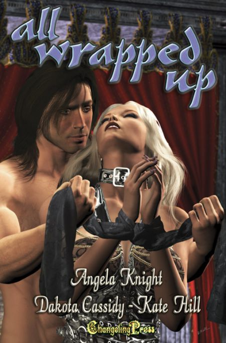All Wrapped Up Vol. 1 (Box Set) (All Wrapped Up Multi-Author 10)