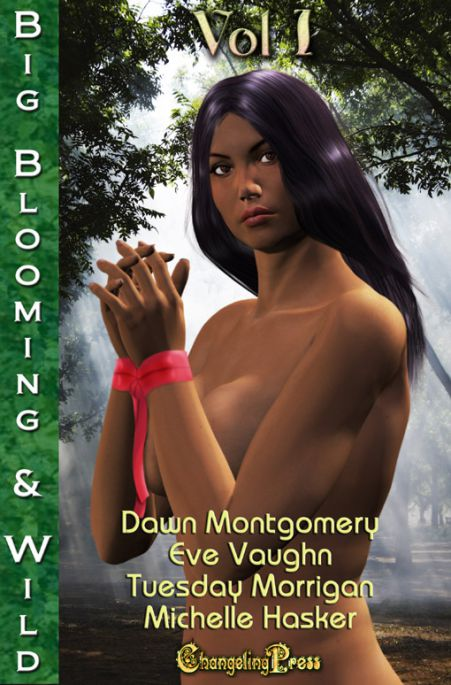 Big, Blooming & Wild! Vol. 1 (Big, Blooming & Wild! Multi-Author 1)