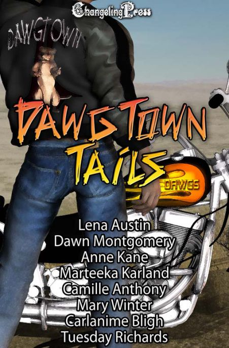 Dawg Town (Tails) (Dawg Town Multi-Author 1)
