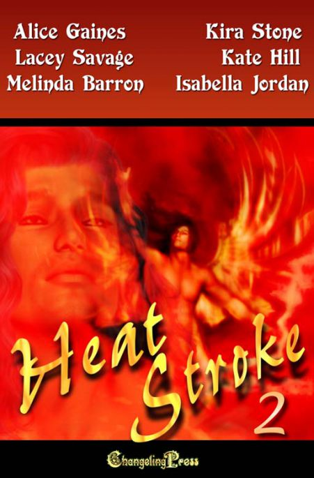 Heat Strokes Vol. 2 (Box Set) (Heat Strokes Multi-Author 20)