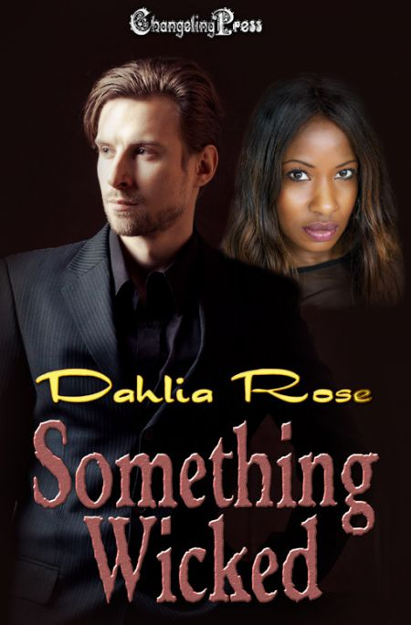 Something Wicked (Dark Love 2)