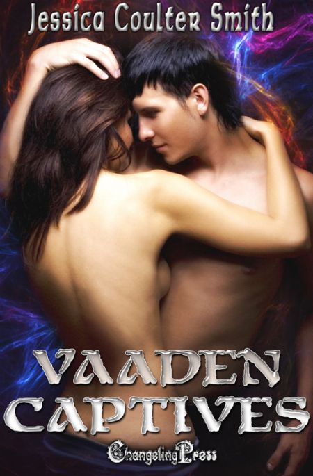 Vaaden Captives (Box Set) (Intergalactic Affairs 1)