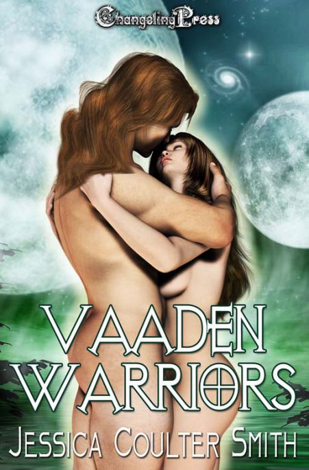 Vaaden Warriors Box Set (Intergalactic Affairs 2)