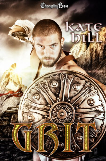 Grit (Fangs and Fists 2)