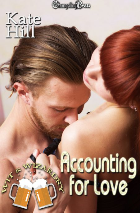 Accounting for Love (Wit & Wizardry Multi-Author 1)
