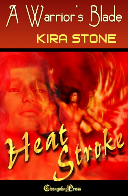 A Warrior's Blade (Heat Strokes Multi-Author 6)
