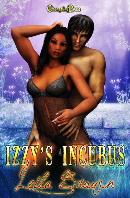 Izzy's Incubus (Demon Lovers 2)