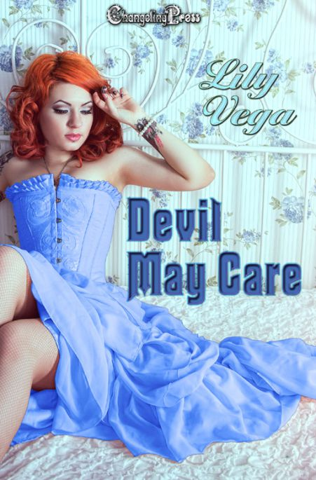 Devil May Care (Devil May Care 6)