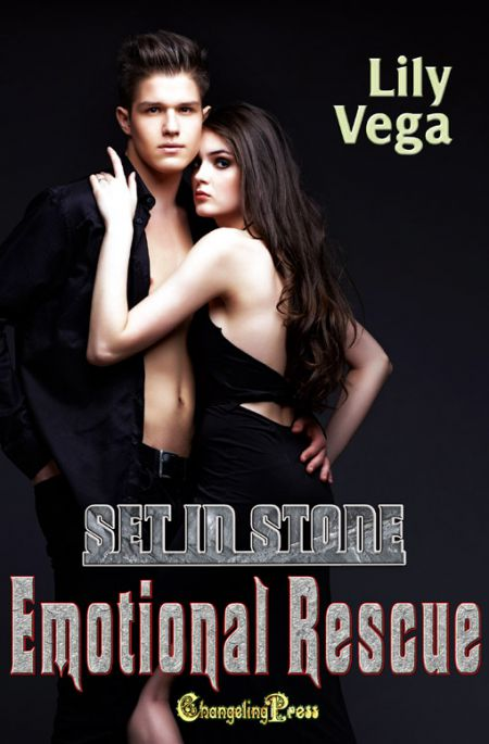 Emotional Rescue (Set In Stone Multi-Author 9)