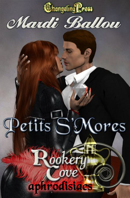 Petits S'Mores (Rookery Cove Multi-Author 1)