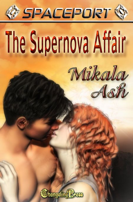 The Supernova Affair (Spaceport Multi-Author 24)