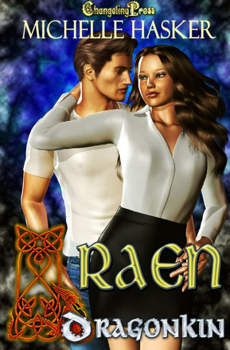 Raen (DragonKin Multi Author 7)