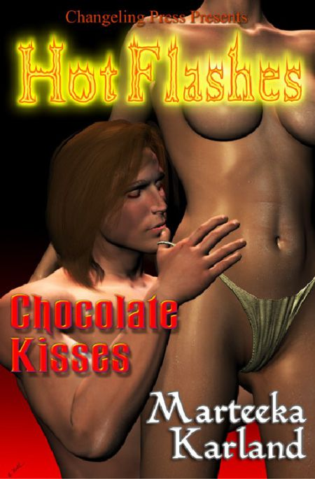 Chocolate Kisses (Forbidden 6)