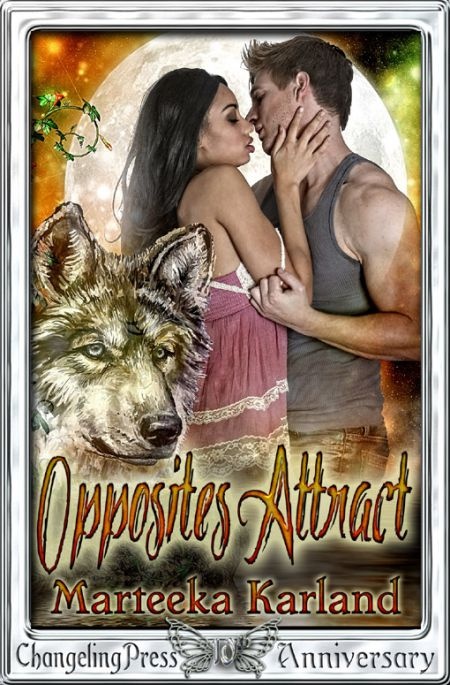 Opposites Attract (Mount Bell 3)