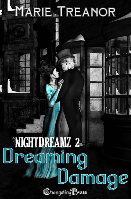 Dreaming Damage (NightDreamz 2)