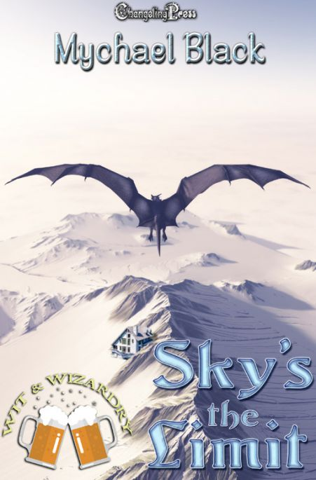 Sky's The Limit (Wit & Wizardry Multi-Author 2)