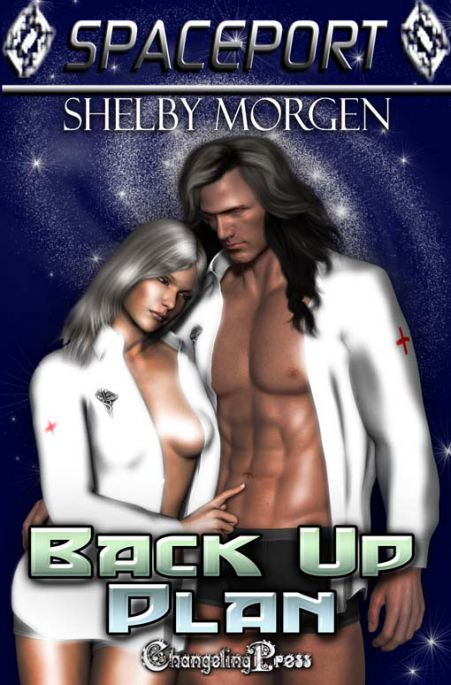 Backup Plan (Spaceport Multi-Author 32)