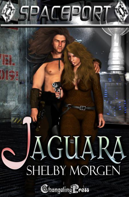Jaguara (Spaceport Multi-Author 26)