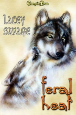 Feral Heat (Box Set) (Feral 6)