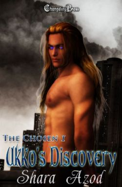 Ukko's Discovery (The Chosen 1)