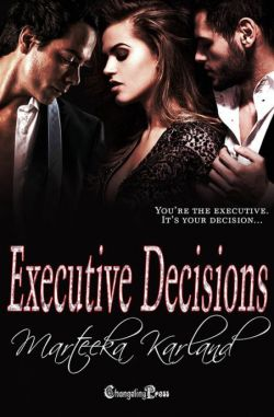 Executive Decisions (Executive Decisions 5)