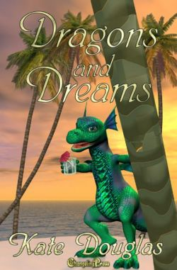 Dragons and Dreams (Agency of Extraordinary Mates Multi-Author 21)