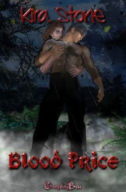 Blood Price (Vampire Magic 1)
