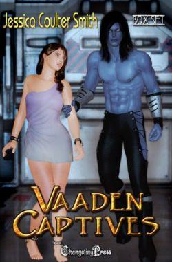 Vaaden Captives (Intergalactic Affairs 1)