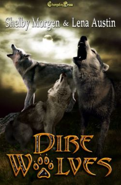 Dire Wolves (Box Set) (Dire Wolves Multi-Author 1)