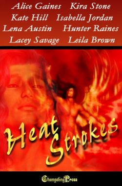 Heat Strokes Vol. 1 (Heat Strokes Multi-Author 19)