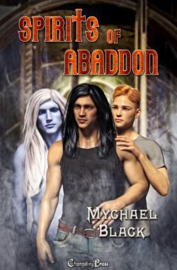 Spirits of Abaddon (Blood & Fire 2)
