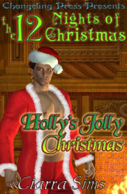 Holly's Jolly Christmas (Twelve Nights)