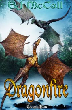 Dragonfire (Print Edition) (Dragonfire 6)