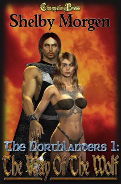Way of the Wolf (Print Edition) (The Northlanders 1)