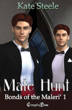 Mate Hunt (Bonds of the Malerí 1)